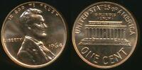 United States, 1964 One Cent, 1c, Lincoln Memorial - Proof