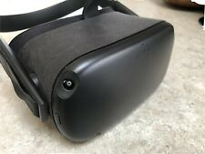 Oculus Quest 128GB VR Headset - With Eyeglass Protection Frame