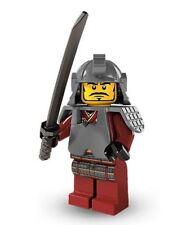 Lego Series 3 minifigure BN 8803 mini figure samurai male warrior soldier