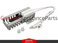 Tappan White Westinghouse Gas Range Oven Stove Flat Ignitor Igniter 316489404