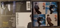 John Eddie Cold Hard Truth 2-CDs 2000 Sony RARE/OOP FAST SHIP FROM USA