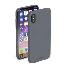 Étuis, housses et coques gris Pour iPhone X pour téléphone mobile et assistant personnel (PDA) Apple