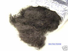 13KG POLISHED BLACK COIR FIBRE UPHOLSTERY HORSE HAIR SUBSTITUTE