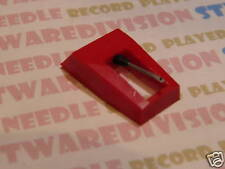 Direct replacement suitable for Vestax Handytrax Turntable stylus needle Nadel