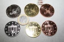 14 EUROS BERLIN  3 MONEDAS LA SEMANA DE EUROP  1997 SC