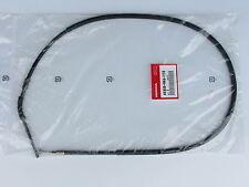 Genuine Honda Brake Cable Fr.  45450-HA6-770    ATC250ES 86-87, ATC250SX 86-87
