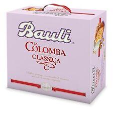 BAULI colomba classica tradizionale dolce di PASQUA - 1000 grammi