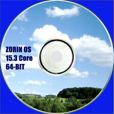 ? Zorin OS 15.3 DVD - Live Linux System - deutsch - ähnlich wie Windows 10