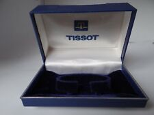 Tissot Watch Box Vintage 1960's