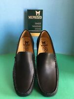 Mephisto Men's Macario Slip On Shoe, Select Color/Size, First Quality
