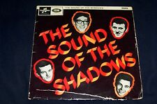 THE SHADOWS LP THE SOUND OF THE SHADOWS ORIGINAL