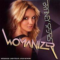 Womanizer von Britney Spears | CD | Zustand gut