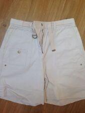Ralph Lauren Cotton Tailored Shorts for Women