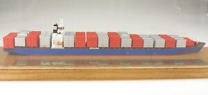 CONRAD - HANSA MARE Containerschiff - MARE ARCTICUM - in OVP Box - 1:1250 Schiff