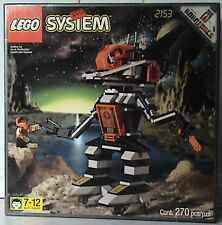 NEW Lego SPACE RoboForce 2153 ROBO STALKER Sealed