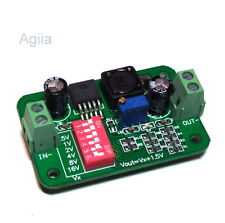 LM2596S DC-DC buck Converter voltage Adjustable Power step down Module - UK