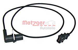 METZGER Crankshaft Pulse Sensor For DAEWOO CHEVROLET OPEL Evanda Wagon 6238118