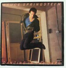 """Bruce Springsteen Dancing In The Dark Single 7"""" Holanda 1984"""