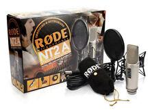 Microphones pour équipement audio professionnel XLR 3 broches