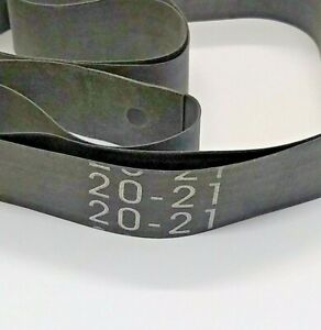 Rim Tape 21 Inch Spoked Motorcycle Wheels approx 147cm x 3cm *NOT A DRIVE BELT*