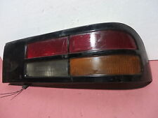 MAZDA RX7 RX 7 2 DOOR COUPE 86-88 1986-1988 TAIL LIGHT PASSENGER RIGHT RH