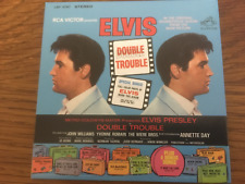 "Elvis Presley ""Double Trouble OST"" Mini Digipack Card Sleeve NEW CD (12 Tracks)"