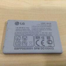LG LGIP-401N Orgininal Rumor Touch Battery  LN510 Battery 3.7V