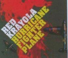 CD de musique rock album planante