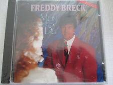 Freddy Breck - Mein leises Du - CD Neu & OVP