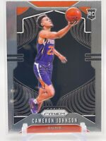 2019-20 Panini Prizm Basketball CAMERON JOHNSON Rookie RC #257 Phoenix Suns