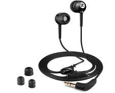 Sennheiser CX 400 II Precision In-Ear Headphone - Black