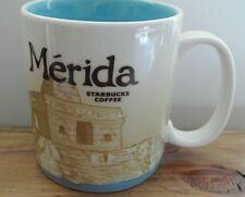 STARBUCKS Mugs - ( MERIDA Icon)