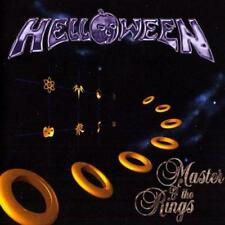 Helloween - Master Of The Rings (NEW CD)