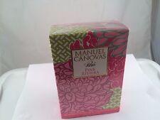 Manuel Canovas Pink Riviera Eau de Parfum Vaporisateur 3.4oz NEW FACTORY SEALED