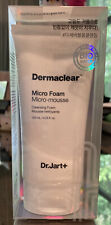DR. JART+ Dermaclear Micro pH Foam, 120ml/ 4.05 fl.oz
