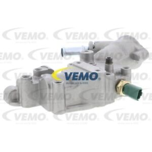 1 Boîtier du thermostat VEMO V22-99-0016 Qualité VEMO originale convient à FIAT