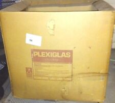 10 lbs Plexiglas Acrylic Bronze V New Injection Molding Plastic Resin Gaylord