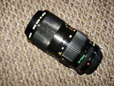 Genuine Canon FD 35-70mm F2.8-3.5 Fast Lens - F1 / A1 / AE-1, etc. Nice