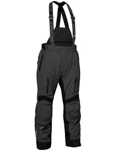 Castle X Mens Flex Pant Charcoal M-2XL Snowmobile Pant