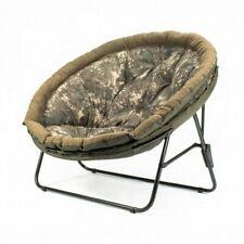 Nash Indulgence Low Moon Chair - Green (T9475)