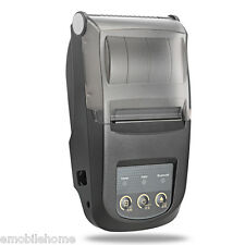 NYEAR NP100 Portable 58mm Bluetooth 4.0 POS Receipt Thermique Imprimante
