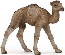 DROMEDARY CAMEL CALF Replica # 50166 ~ FREE SHIP/USA w/ $25.+ Papo Products