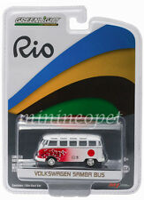 GREENLIGHT 51037 D RIO VW VOLKSWAGEN WORLD GAME 1/64 JAPAN