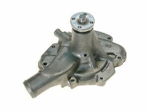For 1976 Oldsmobile Cutlass Tiara Water Pump 62976CT