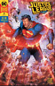 JUSTICE LEAGUE #7 JIM LEE FOIL VARIANT DC COMICS SUPERMAN