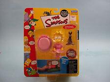 The Simpsons World of Springfield Sunday Best Lisa Playmates Series 9
