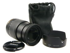 NIKKOR AF-S 18-105/3.5-5.6 G  VR  great condition.#