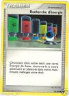 Pokémon n° 90/100 - Trainer - Recherche d'énergie