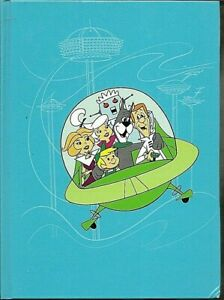 RARE HANNA BARBERA Bean Bag George Jetson The Jetsons Warner Bros 1999 MINT