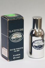 LATITUDE Olivier De Kersauson EDT for MEN 10 ml